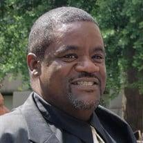 Ronald Alton Jackson