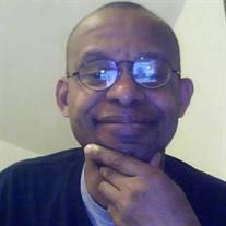 Mr. Jodie Morris Christian III
