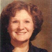 Jeanne M. Stefanowicz