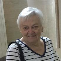 Patricia Skrezyna