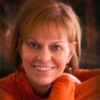 Ann Carolyn Fisher
