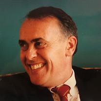 David Welles Strawbridge