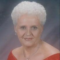 Brenda Joyce Willis