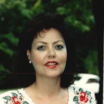 Miss Patricia Ann Wilson