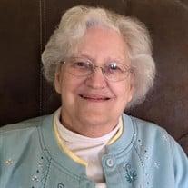Dorothy Louise Harvey