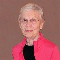 Phyllis E. Biberstine