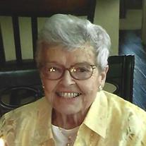 Gloria June Sterrenberg