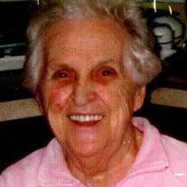 Leonie Riendeau