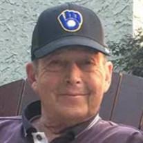 Alan I. Brenden