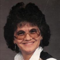 Dorothy Sue Vines