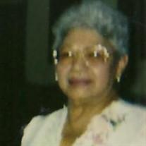 Dolores M. Miller