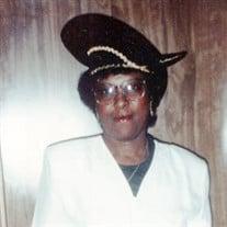 Annie Marie Smith