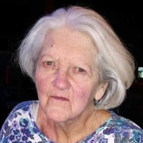 Beatrice Joyce Roach