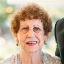 Betty Lou Hammond