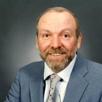 Alan A. Hyde