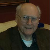 Rev. Hays Wiltshire Jr.