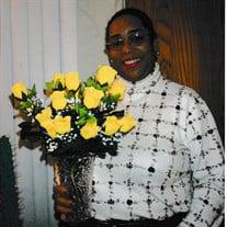 Mrs. Gloria Ann Boles-Brown,