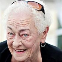 Betty McKinney Hartsell