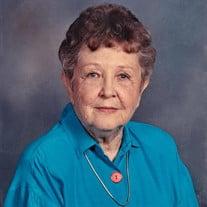 Royce Lillian Moos