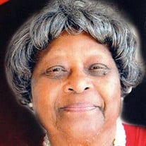 Ethel P. Tyree