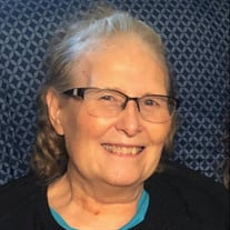 Edith Dorthela Garrett