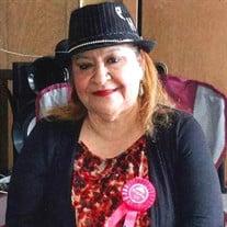 Rosemary Gomez Hernandez