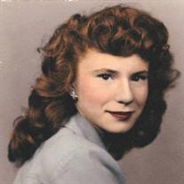 Dorothy Laker