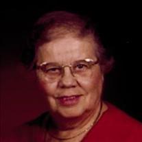 Shirley Fraker