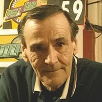 Donald C. McMillan