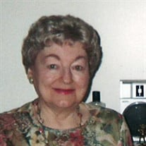Emma B. Bouchard