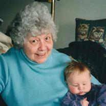 Ruth Ellen Jowett