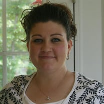 Courtney Brooke Barrett