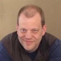Bret Alan Espey