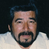 Santiago Jim Orozco