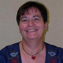 Debbie Adams Floyd