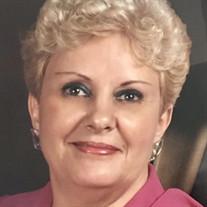 Patricia Lurline Nicoll