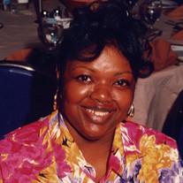 Mrs. Victoria R. Jenkins