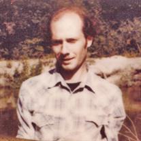 Donald Allan Hebert