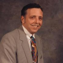 Joseph Lawson Huff