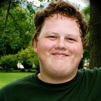 Preston Larsen