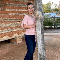 Martha Almanza