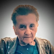Mrs. Shirley Anderson Sasser