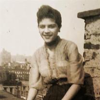 Hilda E. Sanchez