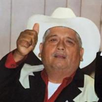 Miguel Arguello-Zuniga