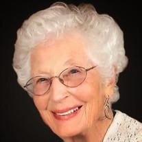 Agnes Plagens