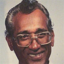Ramkeshwar Katwaroo