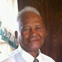 Alex Jackson, Jr