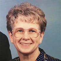 Jeanne Ellen Crites