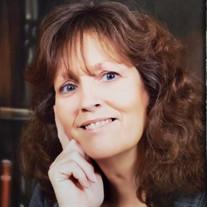 Mrs. Wanda Ware Ellingburg