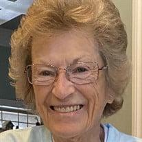 Mary Ann Reinhart